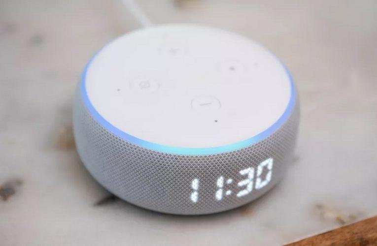 Amazon améliore la capacité de conversation d'Alexa – plus naturelle et plus expressive