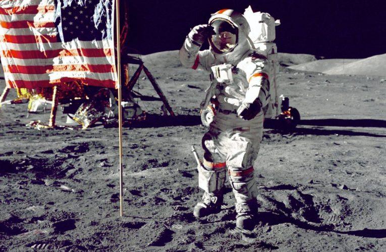Vous allez pouvoir binge-watcher Netflix sur la Lune grâce à la 4G !