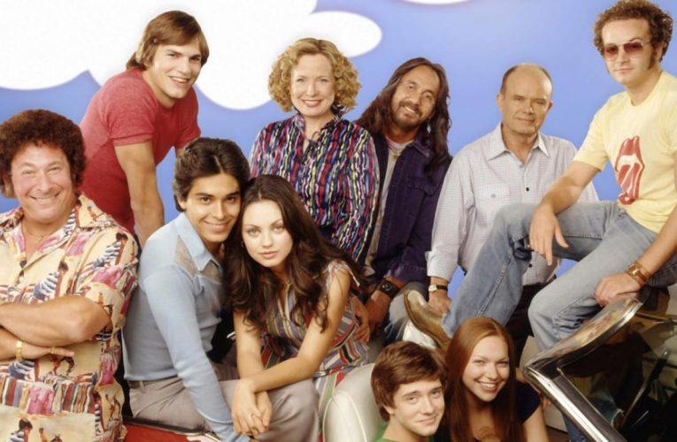 «That '90s Show» : Netflix commande une suite à «That '70s Show» !